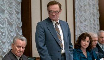 """""""Chernobyl"""" En Yüksek İzleyici Puanını Alarak Ekranlara Veda Etti"""