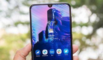 Samsung, Galaxy A10e Modelini Duyurdu