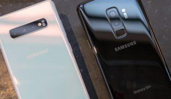 Samsung Galaxy S9 Kamerasına Gece Modu Güncellemesini Yayınladı