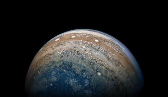 10 Haziran'da Jüpiter Dünya'ya En Yakın Konuma Geliyor