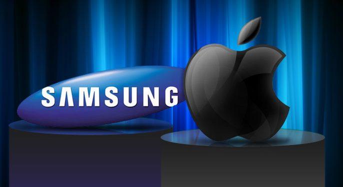 Apple, Samsung'a Anlaşma Gereği 683 Milyon Dolar Ödedi