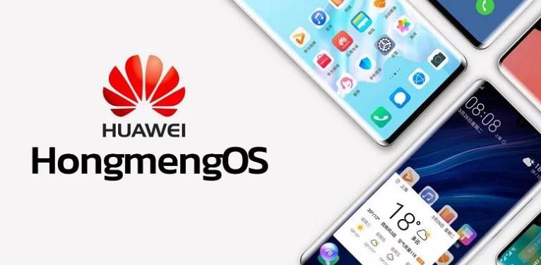Huawei HongMeng OS'u Önümüzdeki Ay İçerisinde Tanıtabilir