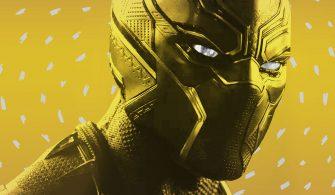 Black Panther 2 için çıkış tarihi belirlendi