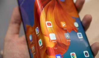 Samsung Galaxy Fold'un çıkacağı tarih belirlendi