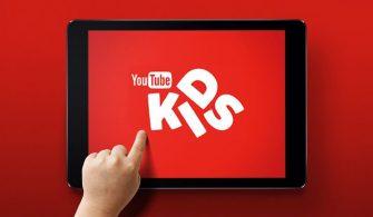 Youtube'un çocuklar için olan platformu Youtube Kids'i duyurdu