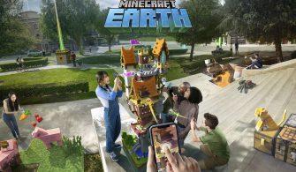 Minecraft Earth Android beta piyasaya sürüldü