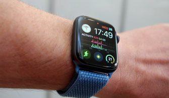 Apple, Akıllı Saatlerinin Ekranlarını Ücretsiz Değiştiriyor