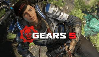 Gears Of War'un Son Oyunu Gears 5'i Sadece 12 TL'ye Oynayabilirsiniz