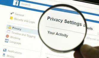 Facebook Gizlilik Ayarlarında Değişikliğe Gidiyor