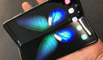 Samsung Galaxy Fold'da Neler Değişti?