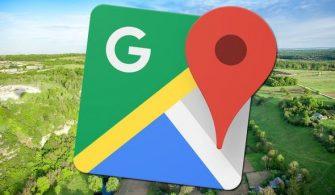 Google Haritalar'a Yeni Özellik