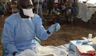Nijerya'da Ölümcül Tehlikeli Yeni Bir Virüs Ortaya Çıktı
