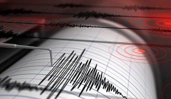 Depremleri Önceden Bildiren Yeni Algoritma Geliştirildi