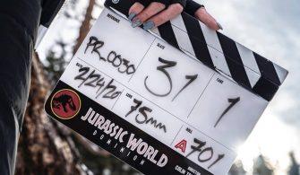 Jurassic World'ün Yeni Filminin Adı Açıklandı!