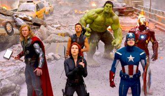 Marvel's Avengers Oyununa Ait Yeni Bir Fragman Yayınlandı
