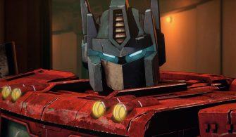 Netflix Transformers: War For Cybertron Fragmanını Yayınladı!