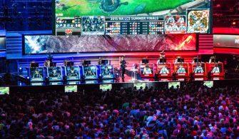 2019'da En Fazla İzlenen E-Spor Oyunları Açıklandı
