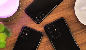 Samsung Galaxy S20 8 GB RAM'li Versiyona Sahip Olabilir