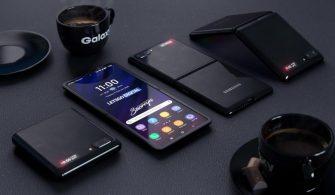 Samsung Galaxy Z Flip'in Fiyatı Belli Oldu