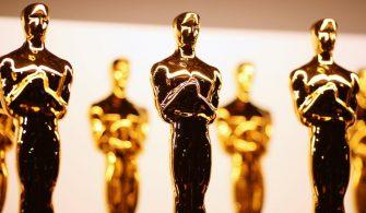 Oscar Ödül Töreni Bu Akşam Düzenleniyor
