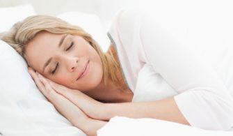 Bilim İnsanları İyi Uyku İçin Yapmanız Gerekenleri Açıkladı