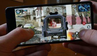 Call of Duty Mobile'e Büyük Güncelleme