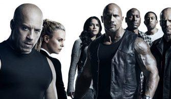 Hızlı ve Öfkeli'nin Yeni Filmi 1 Sene Ertelendi