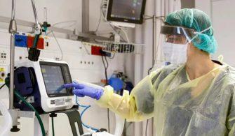 Koronavirüs Hastalığını Ağır Geçirecek Kişileri Tespit Eden Yapay Zeka Geliştirildi