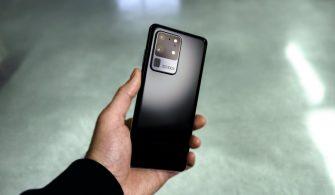 Samsung Galaxy Note 20 ile İlgili İlk Bilgiler Ortaya Çıktı