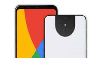 Google Pixel 5'in İşlemcisi Ortaya Çıktı