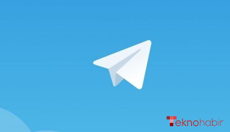 telegram 6.2 güncellemesi