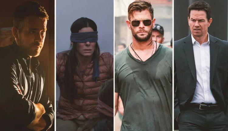 Netflix'in En Çok İzlenen 10 Filmi